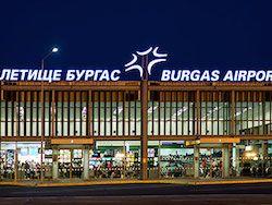 Пьяный россиянин ударил болгарского пограничника