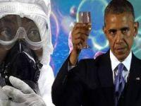 Эбола: Cui prodest?