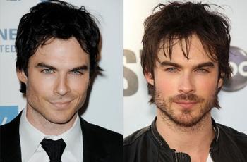 Звездные мужчины и их бороды: кому идет тренд