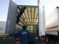 Очередной гуманитарный конвой готов для отправки в ДНР