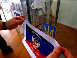 Вопросы и ответы в связи с выборами на Донбассе