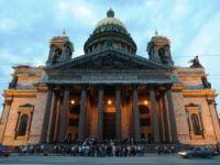 «Исаакиевский собор» назван в Петербурге музеем года