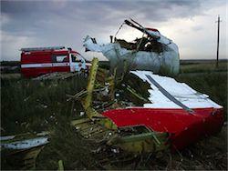 Все погибшие при крушении Boeing малайзийцы опознаны