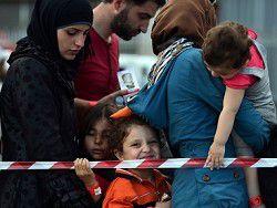 Мигранты в Италии стали счастливее местных жителей