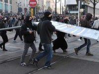 Франция: в беспорядках участвовали свыше тысячи человек