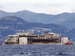 Найдено тело последнего погибшего при крушении Costa Concordia