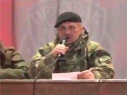 Народный суд в ЛНР вынес первый смертный приговор