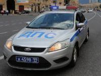 Автовладельцев Москвы просят пересесть в общественный транспорт