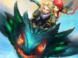 Состоялся официальный релиз онлайн-игры Верность Драконов