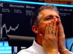 Стоимость нефти Brent упала ниже $65 за баррель
