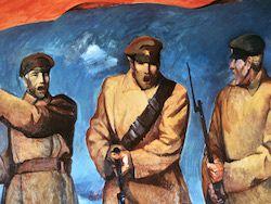 Война и смысл: от Донецка до Грозного