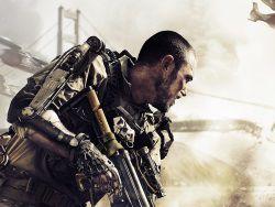 «Call of Duty: Advanced Warfare» – самая продаваемая игра года