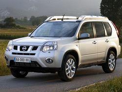 Nissan в Петербурге запустил производство X-Trail
