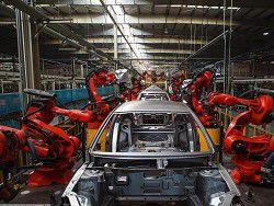 Китайские компании повысили цены на автомобили дважды за неделю