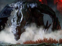 Лучшей игрой 2014 года назвали Dragon Age: Inquisition