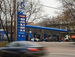 В Минэнерго предсказали 10-процентный рост цен на бензин