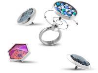 Революция в бижутерии: кольца — трансформеры