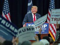 Трамп победил на праймериз в Вашингтоне и спровоцировал беспорядки