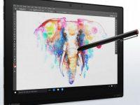 Модульный бизнес-планшет Lenovo ThinkPad X1 Tablet приехал в Россию