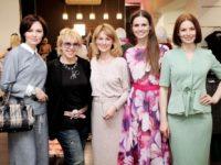 Яна Недзвецкая. Сталкер в мире моды