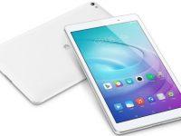 Планшет Huawei MediaPad T2 10.0 Pro вышел в России