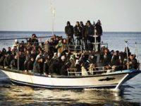 Мигранты все прибывают