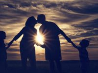 Найти и уберечь. Семья, любовь и верность