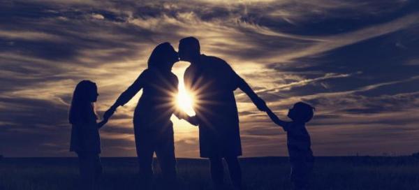 картинки семья любовь