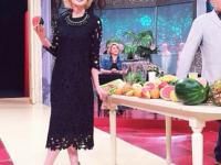 Эвелина Хромченко раскрыла секреты телевизионной диеты