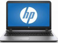 Ноутбук на Qualcomm 835 показался на сайте HP