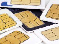 SIM-карта заменит паспорт гражданина России