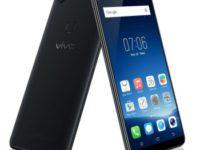 Анонс смартфона Vivo V7 с очень мощной фронтальной камерой