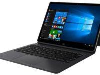 Гибридный планшет Chuwi CoreBook обнаружен на Indiegogo