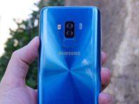 Не верь глазам: первая фотография Samsung Galaxy S9 оказалась поддельной