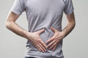 Расстройство желудка