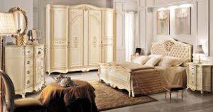 Спальни Италии