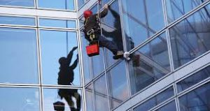 Window cleaning New York