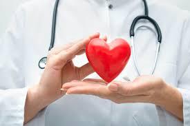 Петербург кардиология