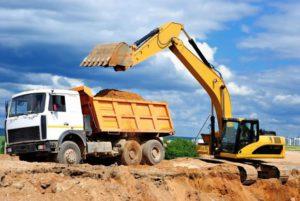 Аренда строительной техники СПб